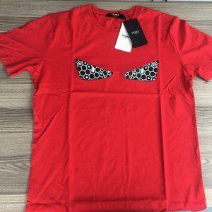 Fendi T-Shirt Men's
